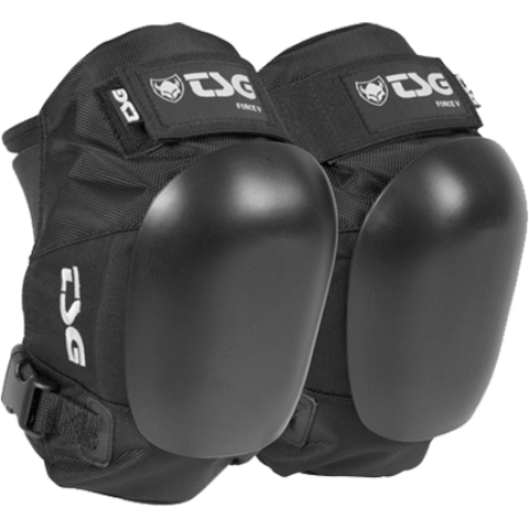TSG Force 5 Knee Pads