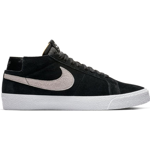 Nike SB Zoom Blazer Chukka Black / Atmosphere Grey