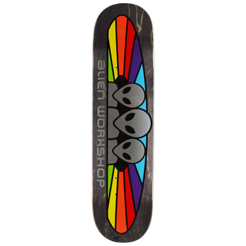 Alien Workshop Spectrum Foil Deck 8.0""