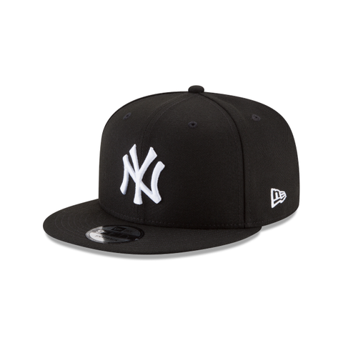 New Era 9Fifty Snapback New York Yankees Black