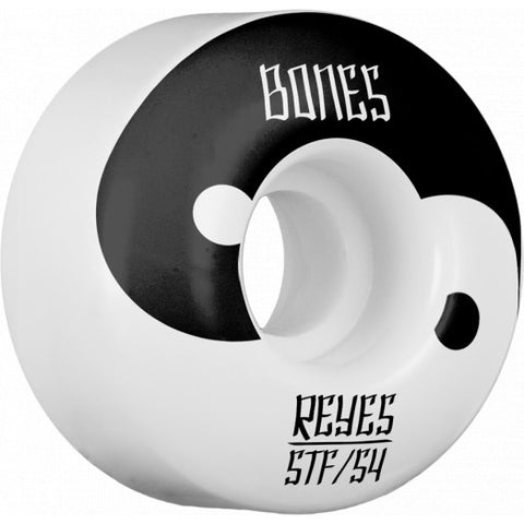 Bones STF Reyes Yin Yang Wheels 52mm / 103a