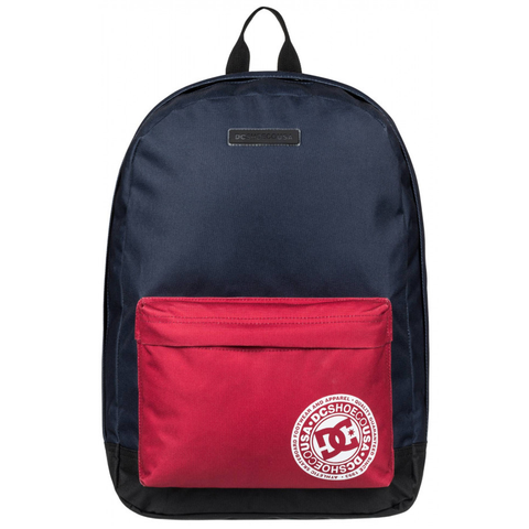 DC Backstack CB Backpack Black/Red