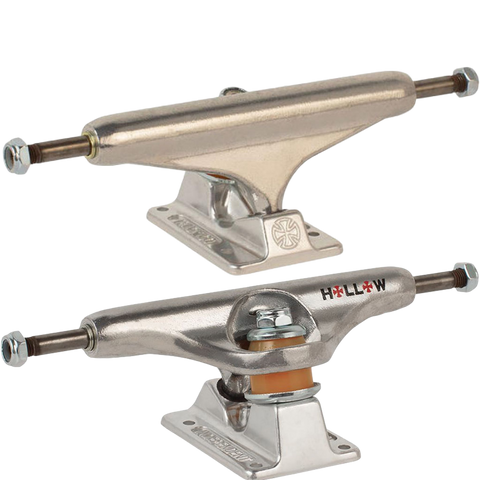Independent Stage 11 Hollow Polished Skateboard Truck