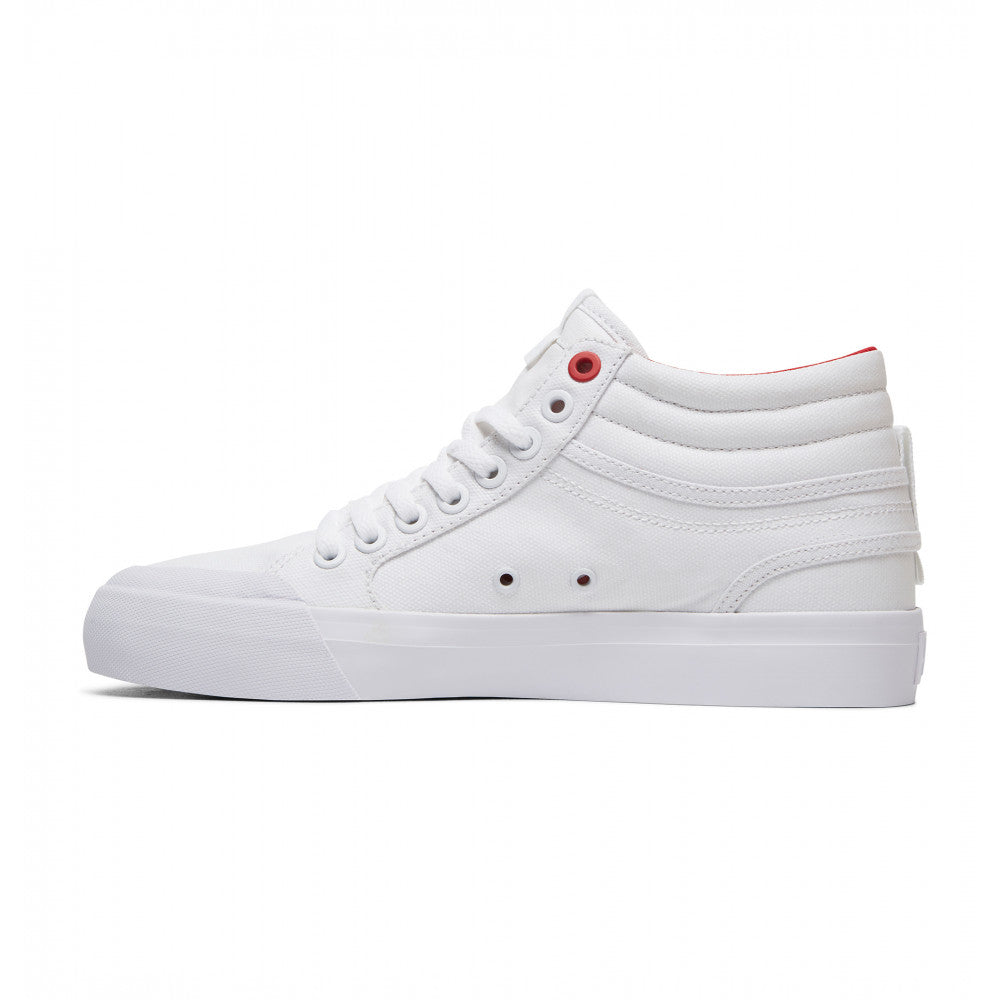 DC Evan HI TX SE White /White/True Red