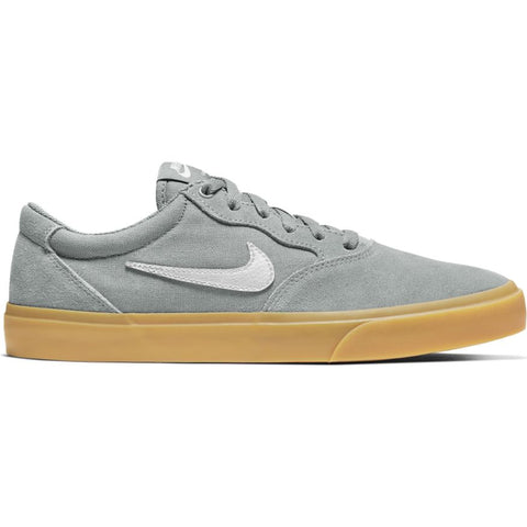 Nike SB Chron SLR Lt smoke Grey / White