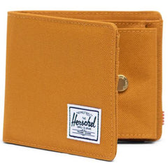 Herschel Roy + Coin XL Wallet Buckthorn Brown