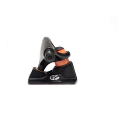 Grind King Disruptor Trucks Black