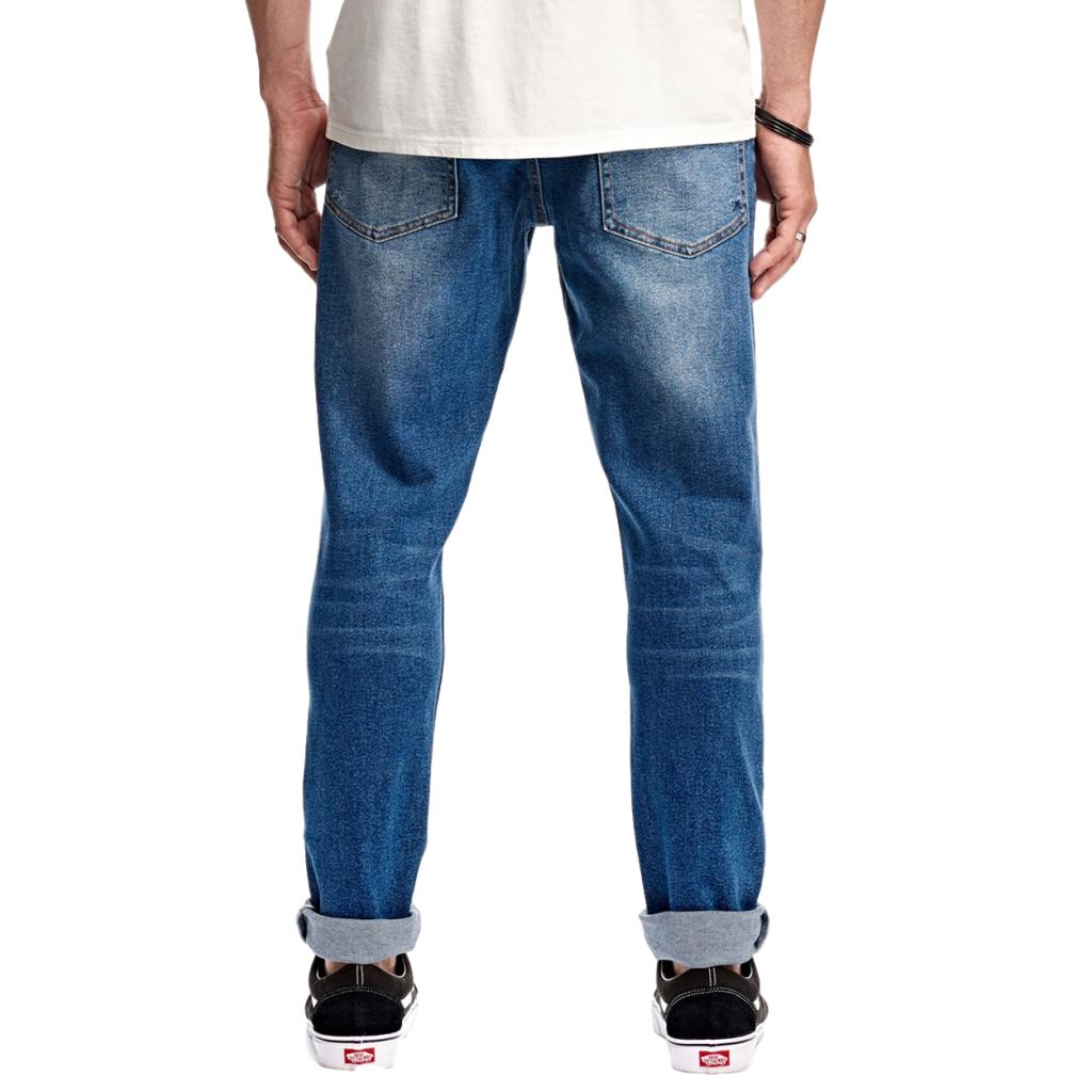 Res Denim Dylan Tapered Jean New Vintage