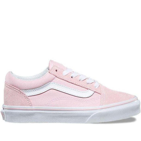 Vans Old Skool Chalk Pink