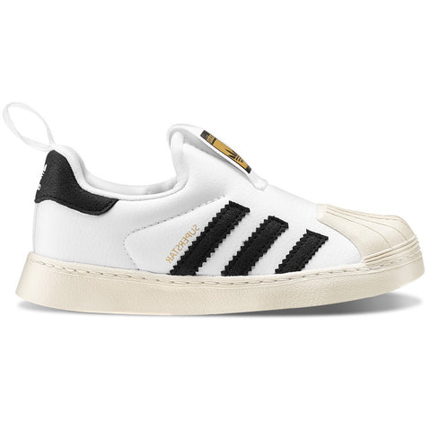 Adidas Superstar 360 I White/Black