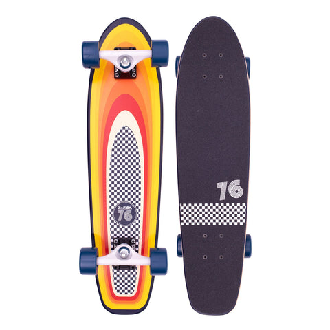 "Z-Flex Surf-a-go-go 29"" Crusier"