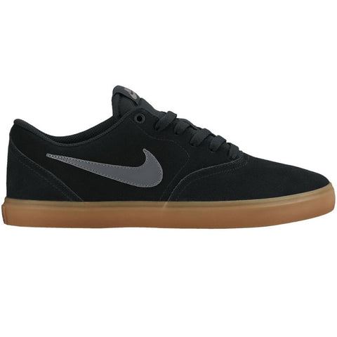 Nike SB Check Solar Canvas Black/Anthracite/Gum