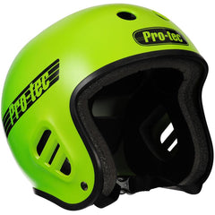 Pro-Tec Full Cut Yellow/Green Fade