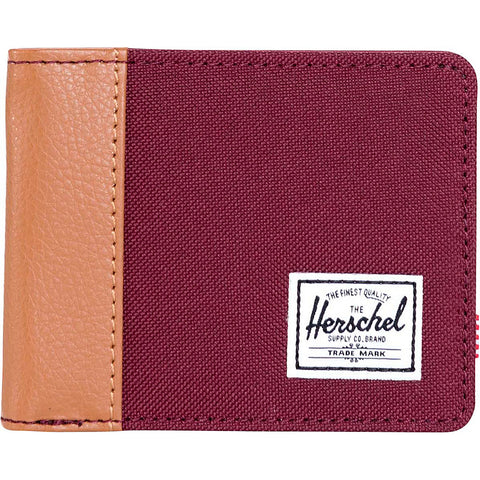 Herschel Edward Wallet Wine