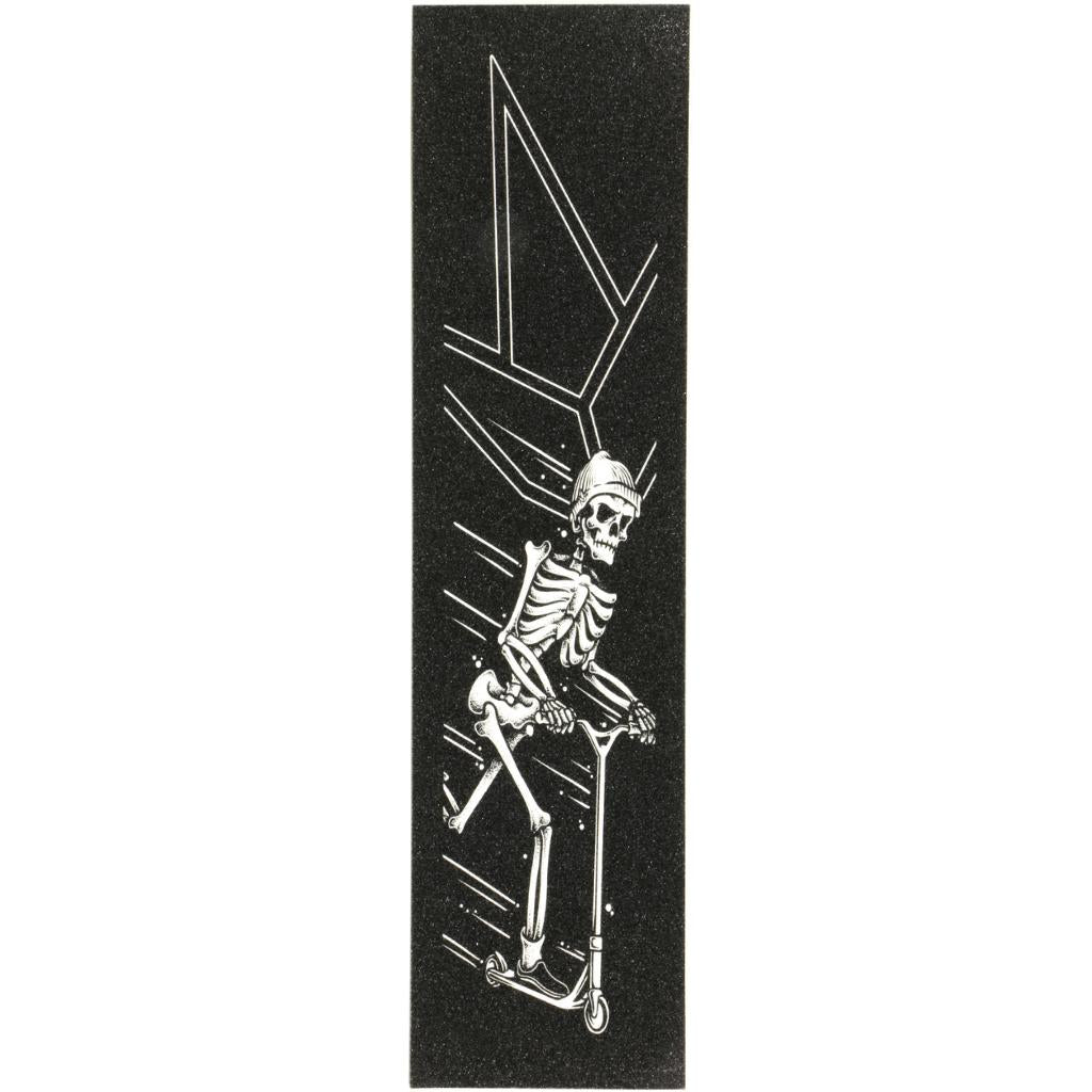 Envy Skeleton Scooter Griptape