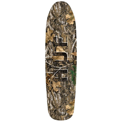 Huf x Realtree Cruiser Board 8.6