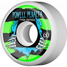 Powell Peralta Park Formula Park Ripper 2 Wheels 60mm