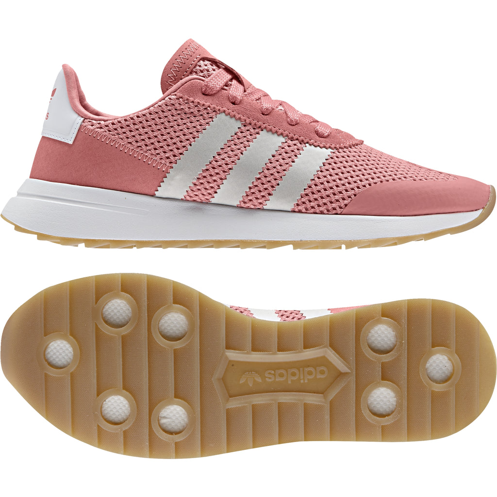 Adidas Originals FLB W Peach/Gum