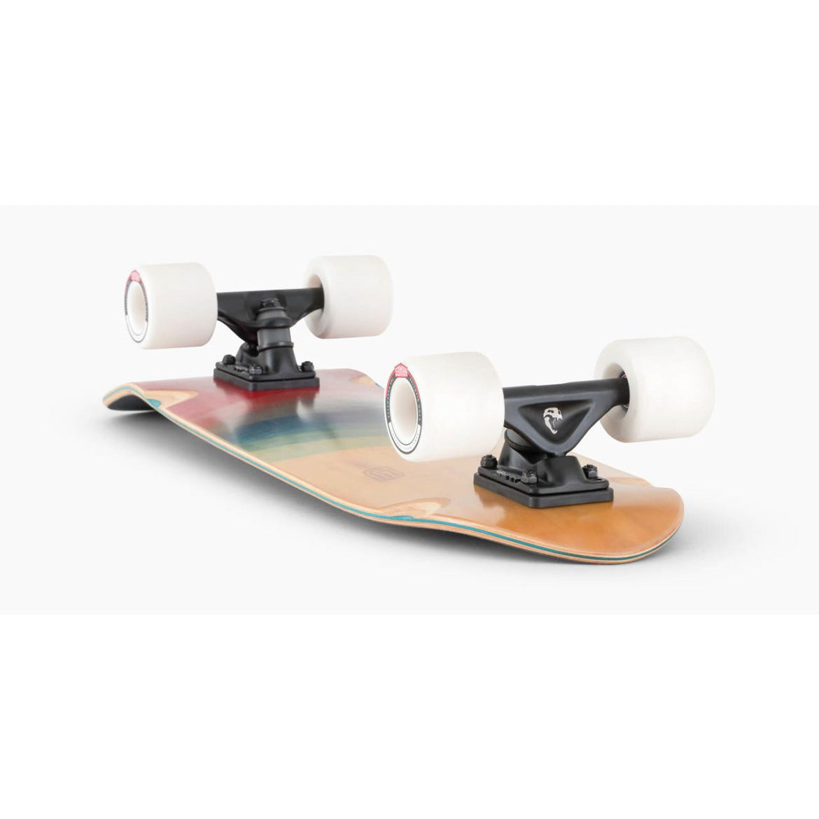 Landyachtz Dinghy Complete Fibreglass Water Colour