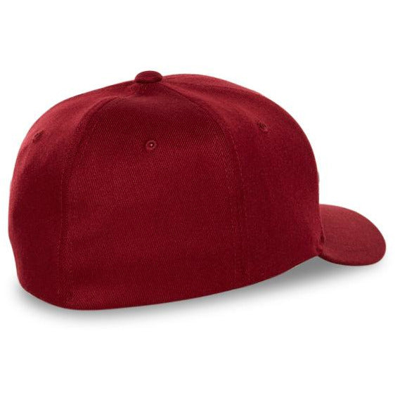 Flexfit Worn By The World Maroon