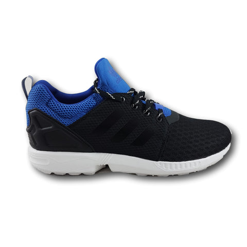 Adidas Originals ZX Flux NPS UPDT Black/Black/Royal