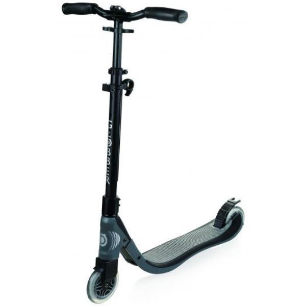Globber NL 125 Scooter Black / Charcoal