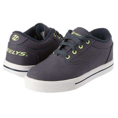 Heelys Lift Navy/Yellow