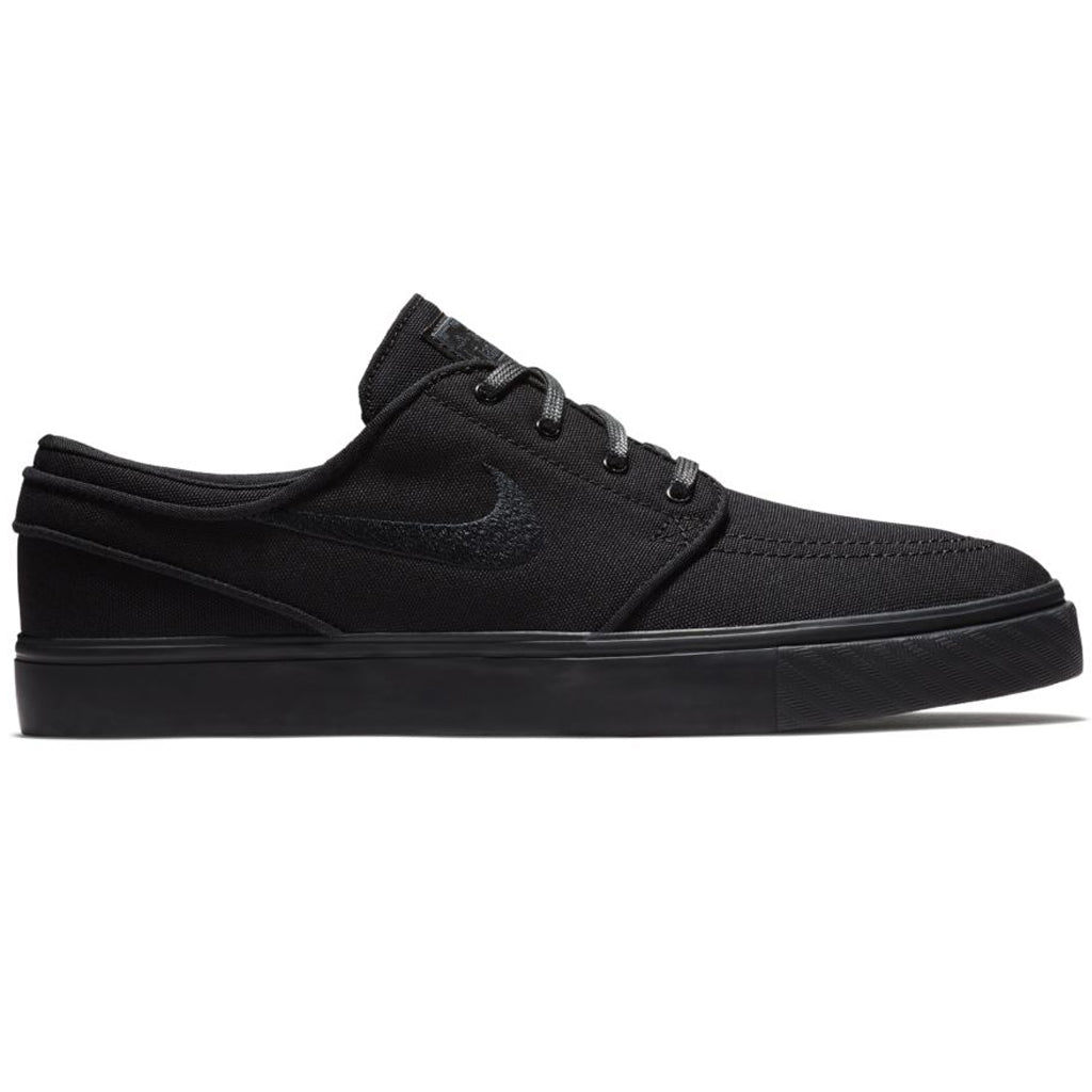 sports shoes 0b869 998cd Nike SB Zoom Stefan Janoski Canvas Black Anthracite