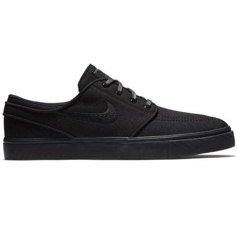 f3f7342c40a Nike SB Zoom Stefan Janoski Canvas Black Anthracite