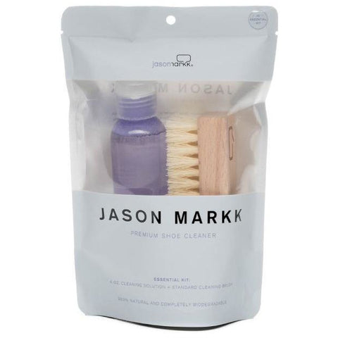 Jason Markk Esssentials Kit