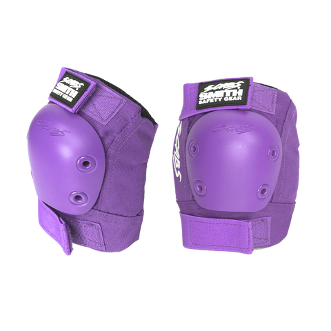 Smith Junior Elbow Pad Purple