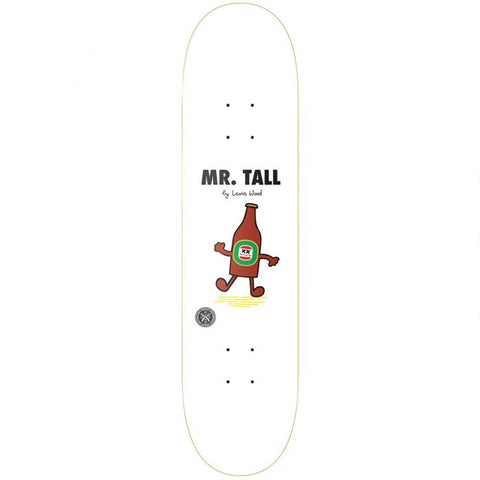 Parlay Mr Tall Lewis Wood Deck