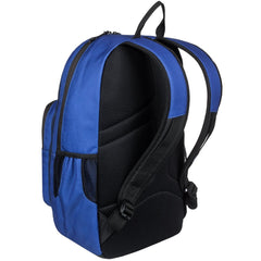 DC The Locker Backpack Nautical Blue