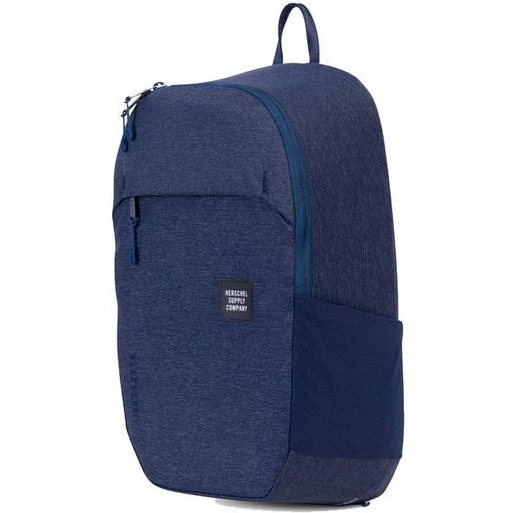 Herschel Mammoth Mid-Volume Backpack Denim