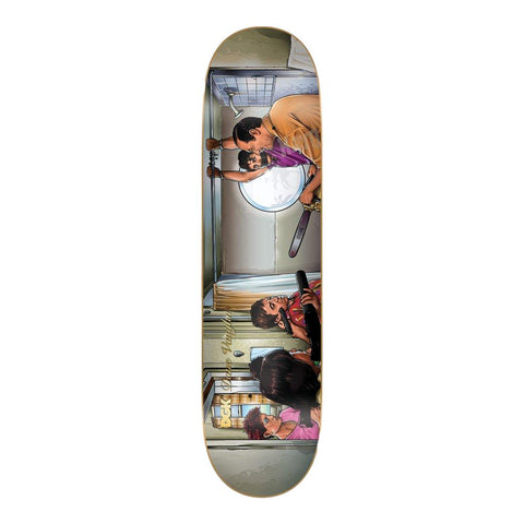 DGK Dane Vaughn Mobster Deck 8.1