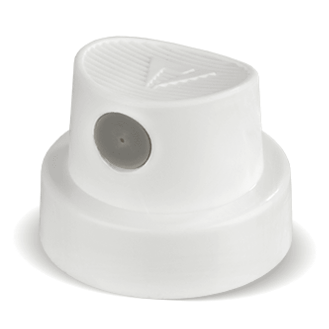 Grey Dot Cap 10 Pack