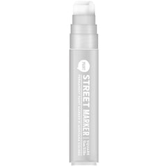 MTN Street Paint Marker 15mm Metallic Silver
