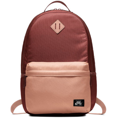 Nike Icon Backpack Cedar/Rose Gold