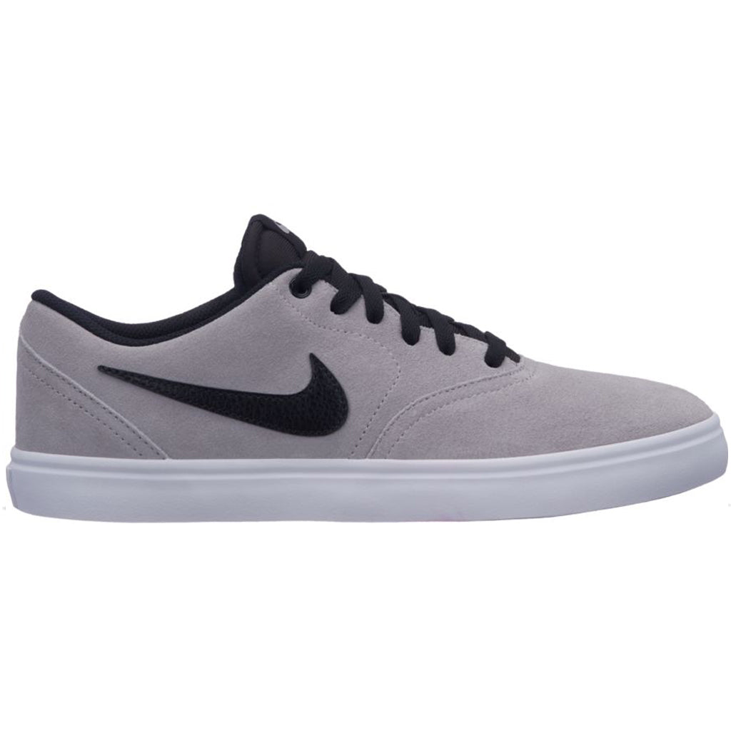 Nike SB Check Solar Atmosphere Grey / Black / White