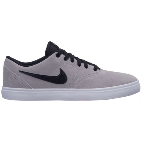 6f471b2a87e Nike SB Check Solar Atmosphere Grey   Black   White