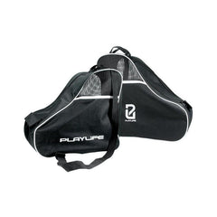 PlayLife Skate Bag Logo Black