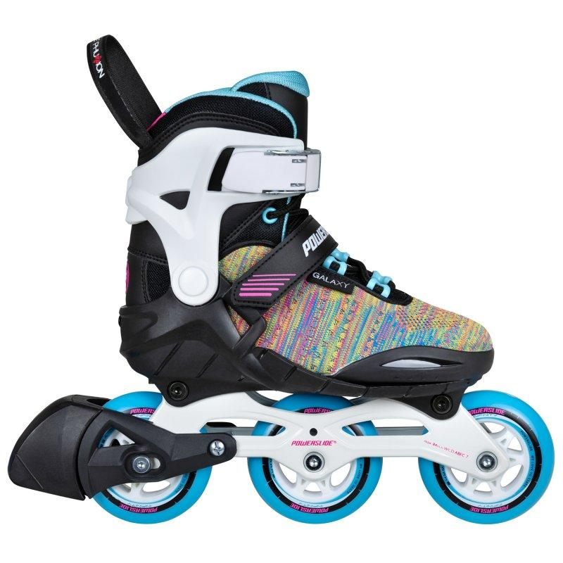 Powerslide Phuzion Galaxy II Girls Inline Skates