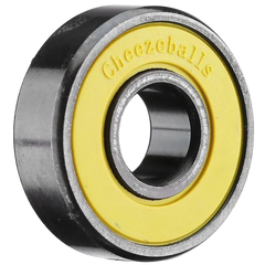 Cheezeballs Cheddar 8mm Bearings 16 Pack
