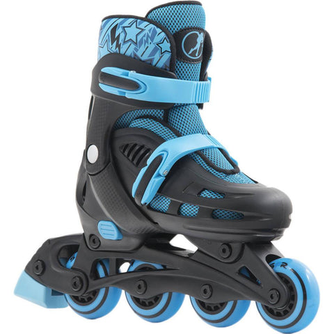 SFR Spirit Adjustable Inline Skates Boys