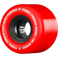 Powell Peralta Snakes Wheels 69MM/75A