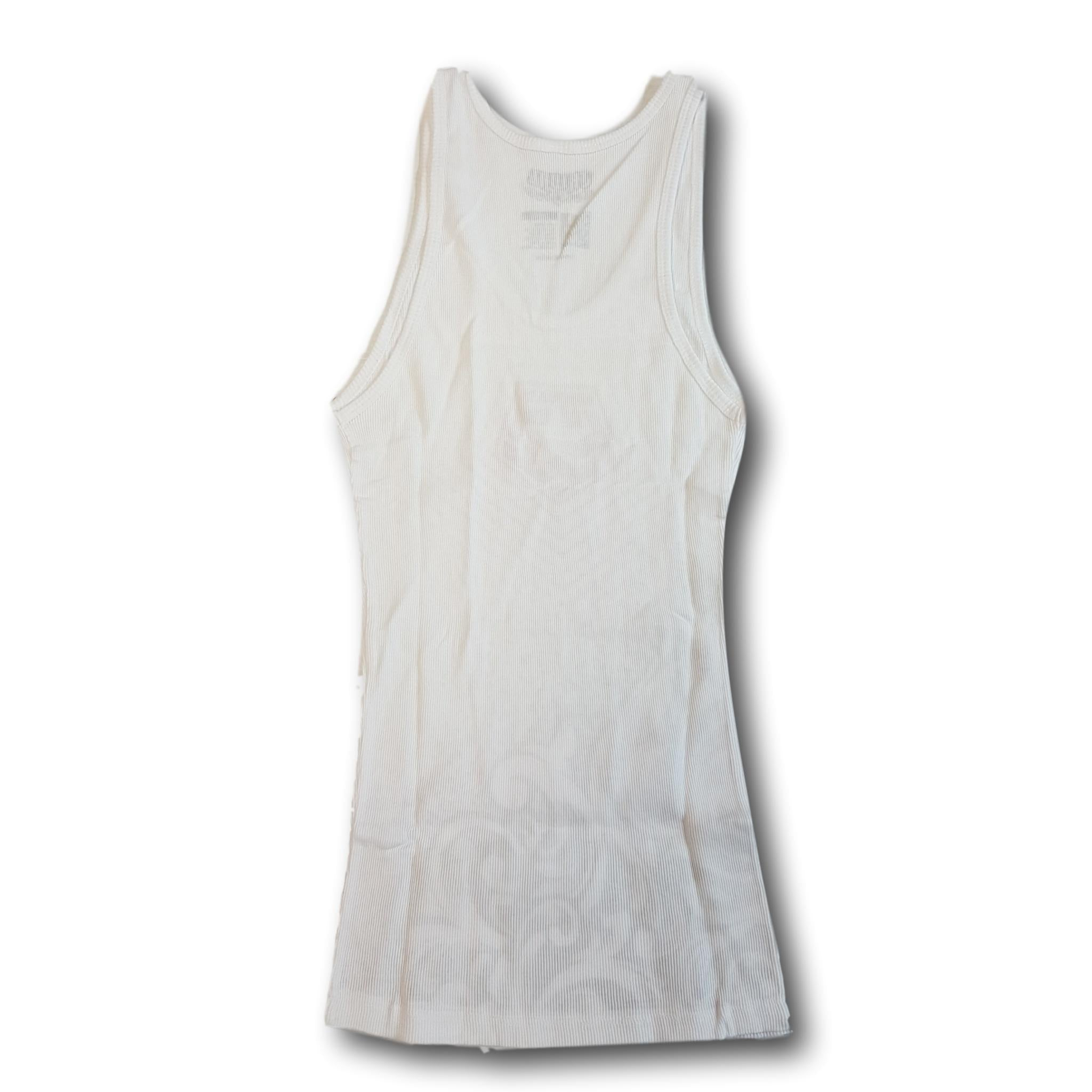 Tribal T-Fancy Beater White