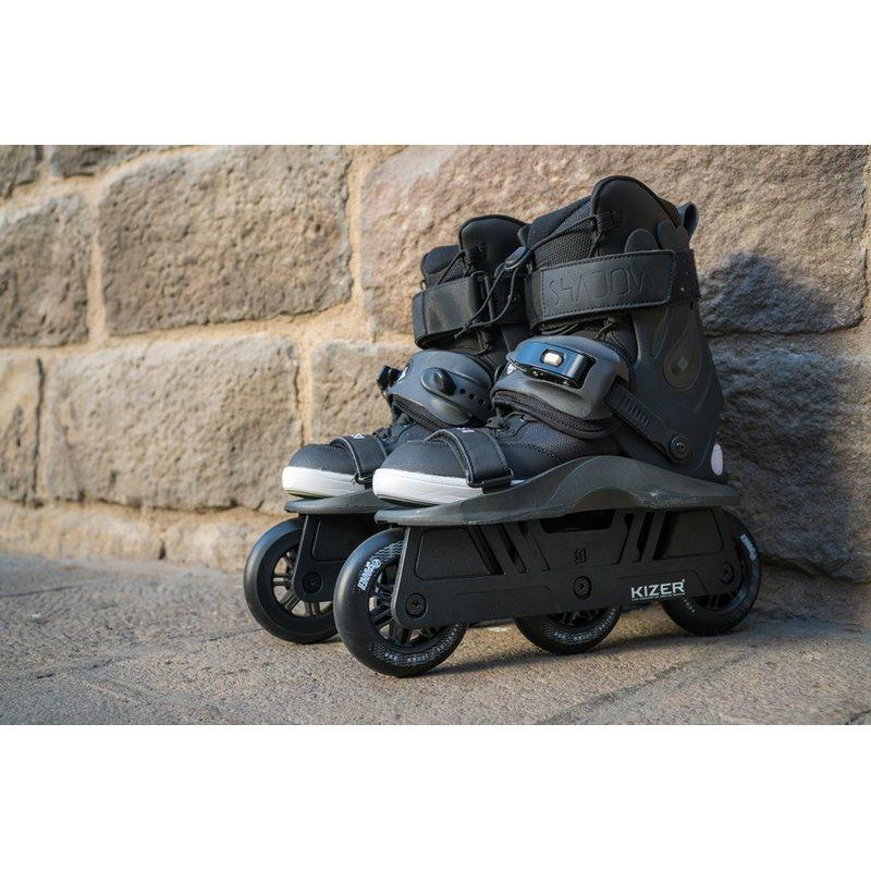 USD Inline Shadow Trimax Aggressive Inline Skates