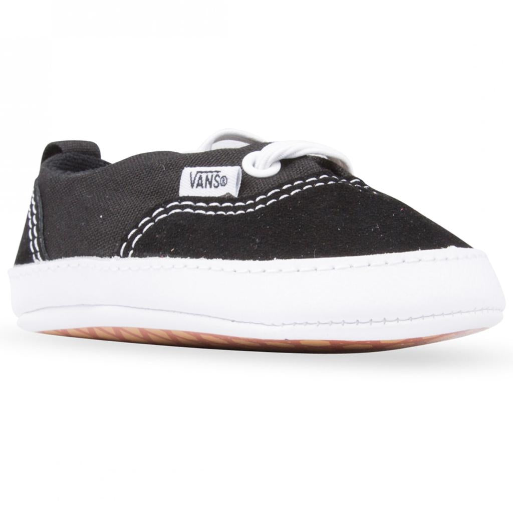 Vans Era Crib Black / True White
