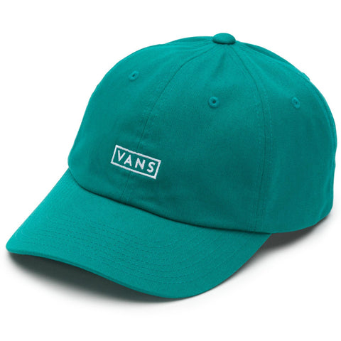 Vans Curved Bill Cap Quetz