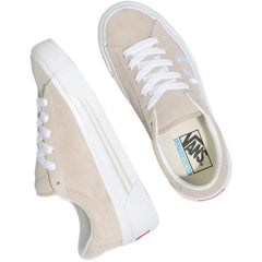 Vans Sid Ni (Suede) Rainy Day / White
